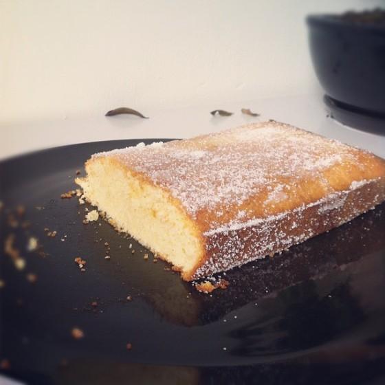 Gluten Free, Lemon Drizzle Cake, honeybuns