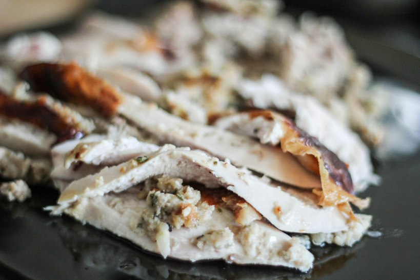 Chicken, Gluten Free, Stuffing