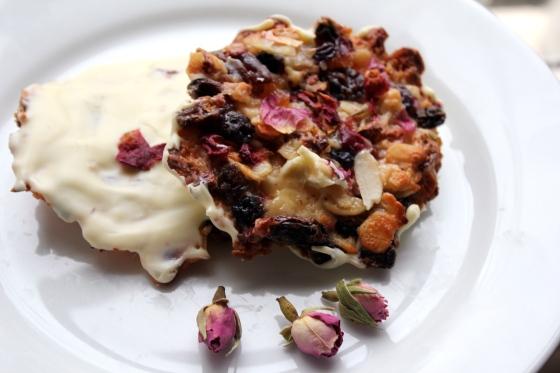 Rose, Florentines, Gluten Free, Valentines, recipe, easy