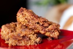gluten free, flapjacks, dark chocolate, easy, recipe