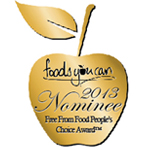 Free From Peoples Choice Award Blog Nominee