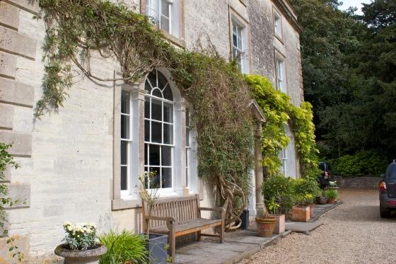 Vale House Kitchen, bath, timsbury, gluten free cookery course