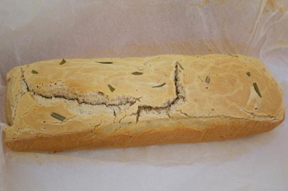 Vale House Kitchen, Gluten Free Bread