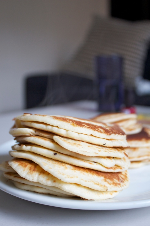 Gluten Free, Scotch Pancakes