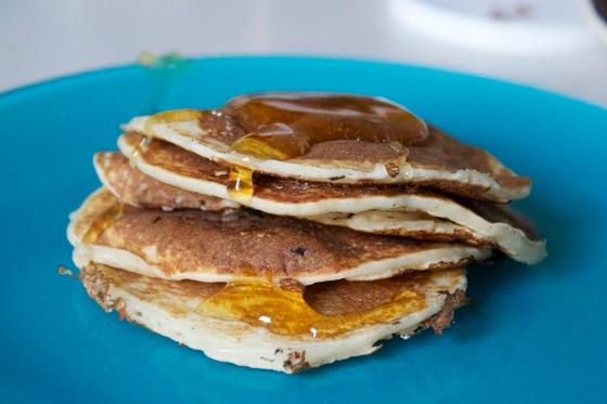 Porridge, Pot, Pancakes, oat, gluten free