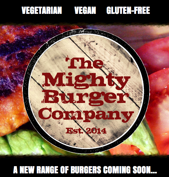 Mighty, Burger, Company, gluten free