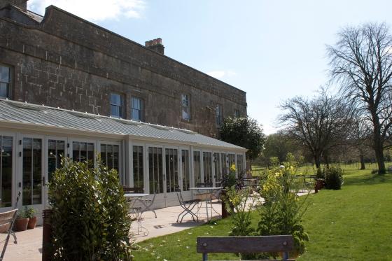 The Pig Hotel, Bath, gluten free