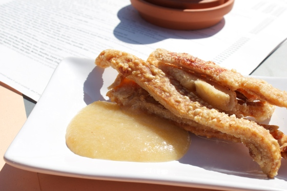 pork crackling, gluten free, the pig hotel, bath