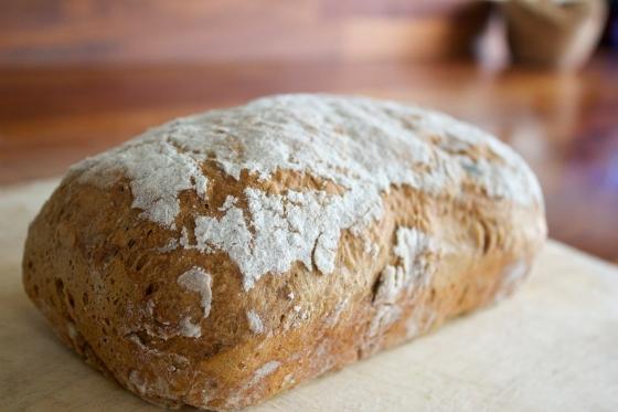 British Bakels, Gluten Free, Multiseed