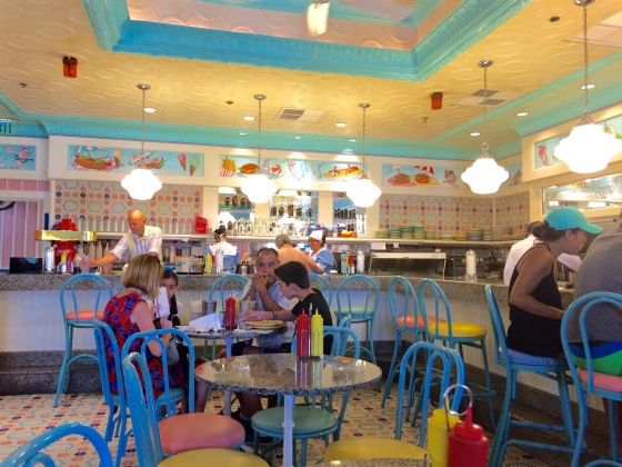 Gluten free, Disney, Beaches and Cream